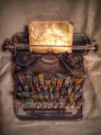 Godots Typewriter